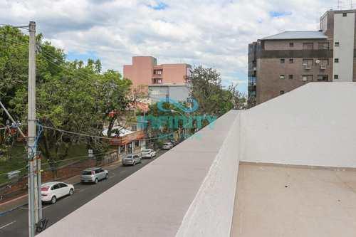 Apartamento, código 760 em Gravataí, bairro Centro