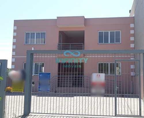 Apartamento, código 766 em Gravataí, bairro Renascença
