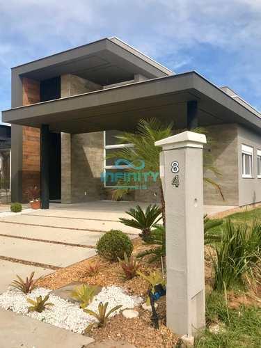 Casa de Condomínio, código 773 em Gravataí, bairro Terrasalpha
