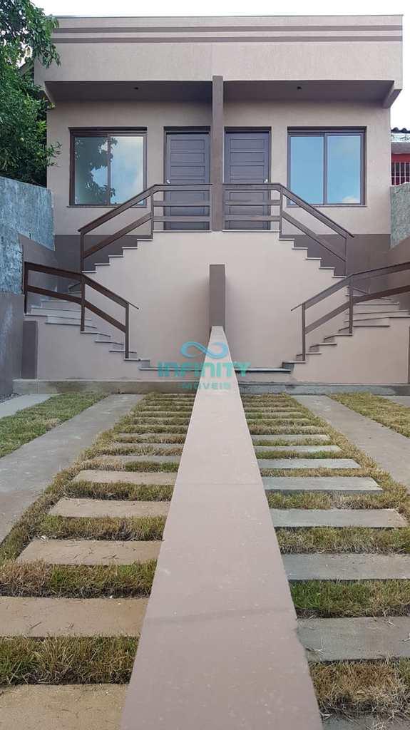 Casa em Cachoeirinha, no bairro Jardim do Bosque