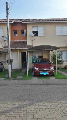 Sobrado de Condomínio, código 790 em Gravataí, bairro Jardim das Bromélias