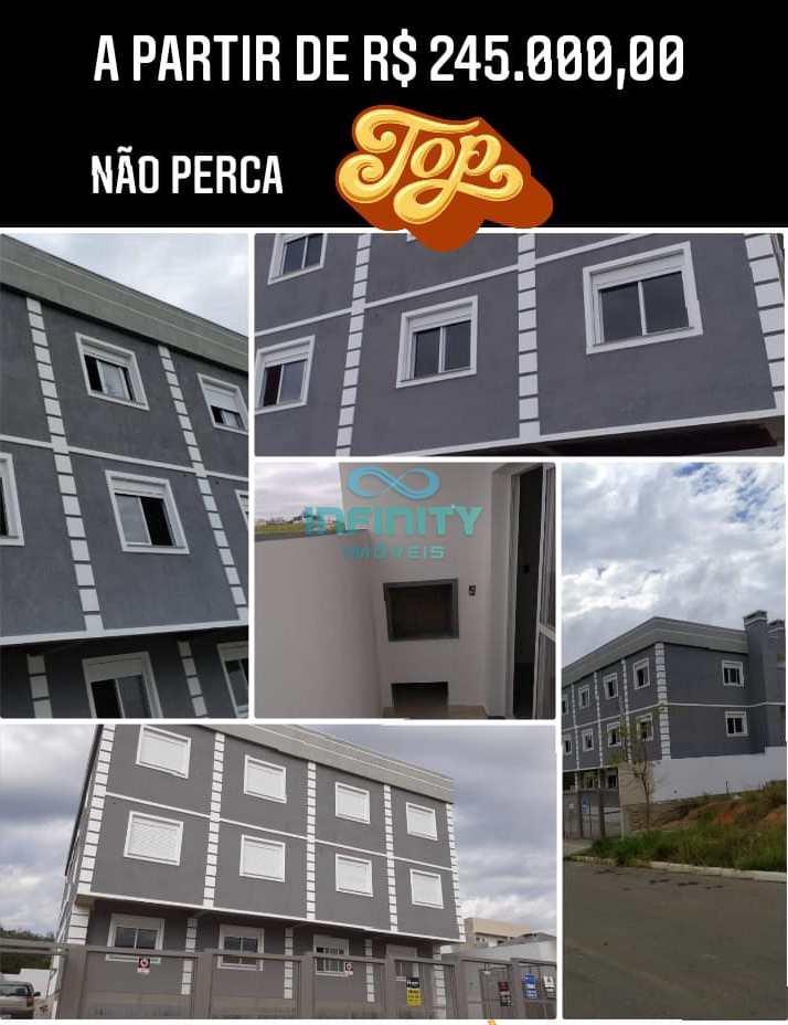 Apartamento em Gravataí, no bairro Renascença