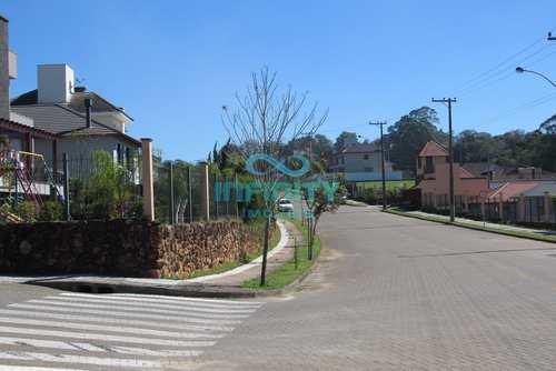 Terreno de Condomínio, código 802 em Gravataí, bairro Loteamento Jardim Timbaúva