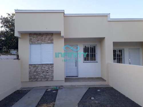 Casa, código 838 em Gravataí, bairro São Luiz