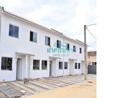 Casa de Condomínio, código 839 em Gravataí, bairro São Vicente
