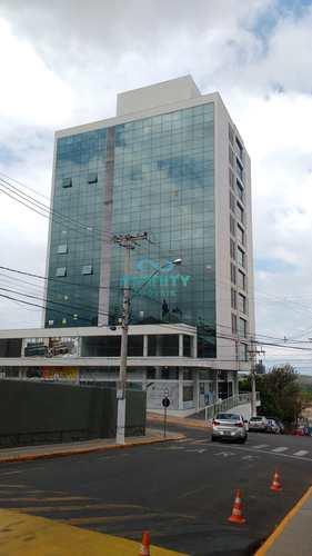 Sala Comercial, código 851 em Gravataí, bairro Centro
