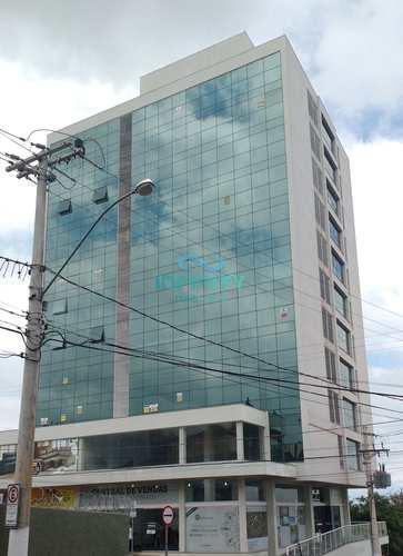Sala Comercial, código 861 em Gravataí, bairro Centro