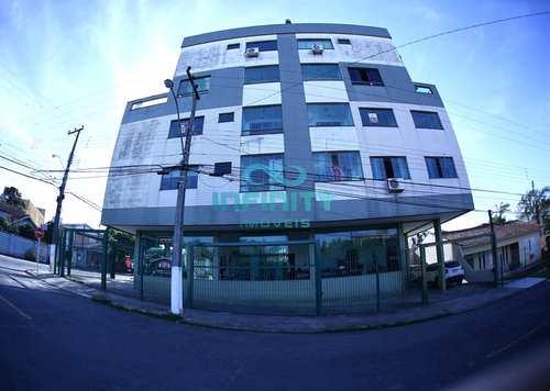 Apartamento, código 886 em Gravataí, bairro Centro