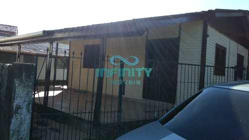Casa, código 892 em Gravataí, bairro Nossa Chácara