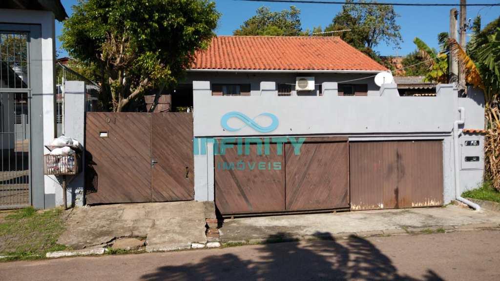 Casa em Gravataí, no bairro São Jerônimo