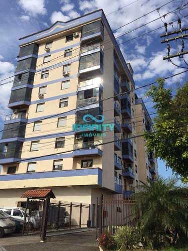 Apartamento, código 978 em Gravataí, bairro Parque dos Anjos