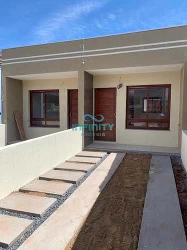 Casa, código 1027 em Cachoeirinha, bairro Jardim do Bosque