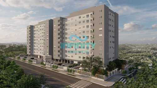 Apartamento, código 1095 em Gravataí, bairro Passo das Pedras