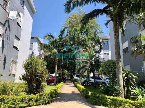 Apartamento, código 1114 em Gravataí, bairro Salgado Filho