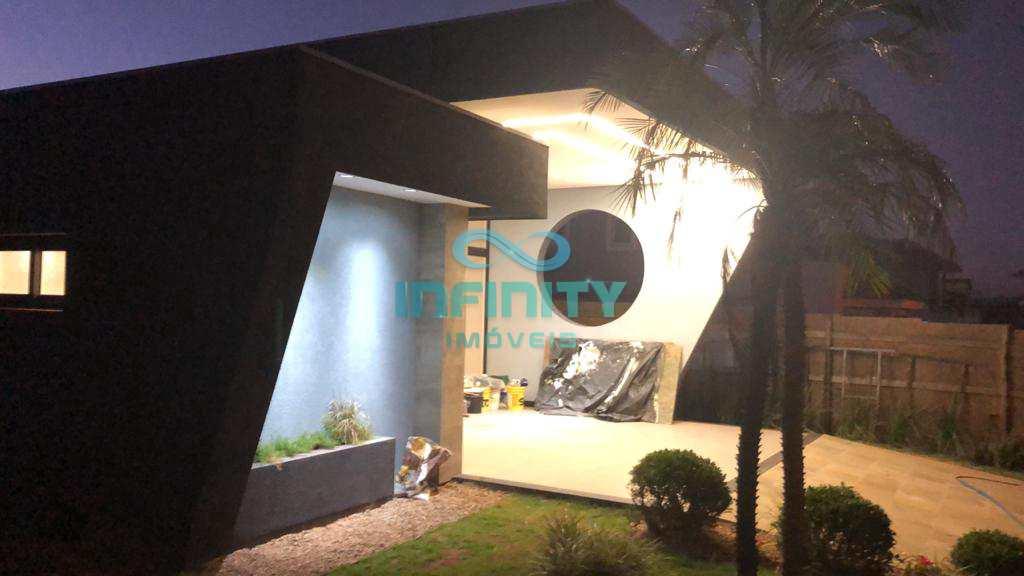 Casa de Condomínio em Gravataí, no bairro Alphaville
