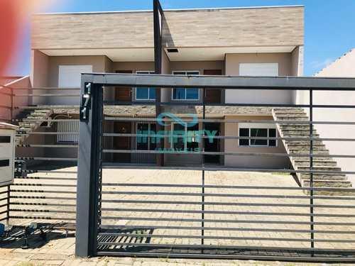 Apartamento, código 1277 em Gravataí, bairro São Luiz