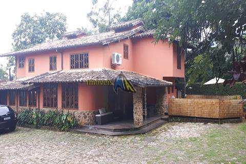 Casa de Condomínio, código 418 em Ilhabela, bairro Centro