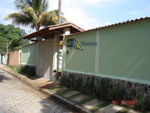 Casa, código 405 em Ilhabela, bairro Centro