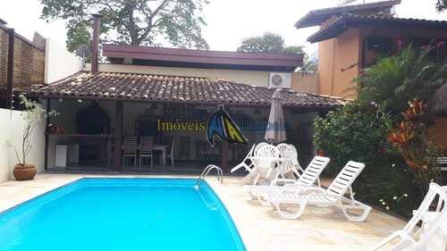 Casa, código 423 em Ilhabela, bairro Centro