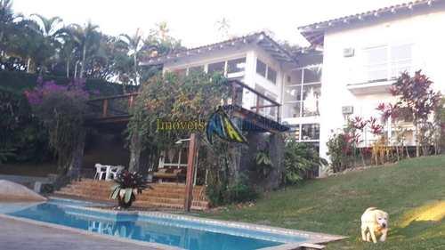 Casa, código 415 em Ilhabela, bairro Norte