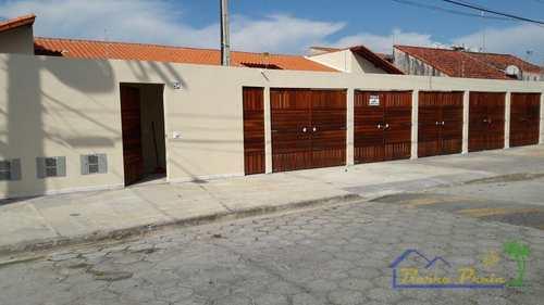 Casa de Condomínio, código 4 em Itanhaém, bairro Jardim América