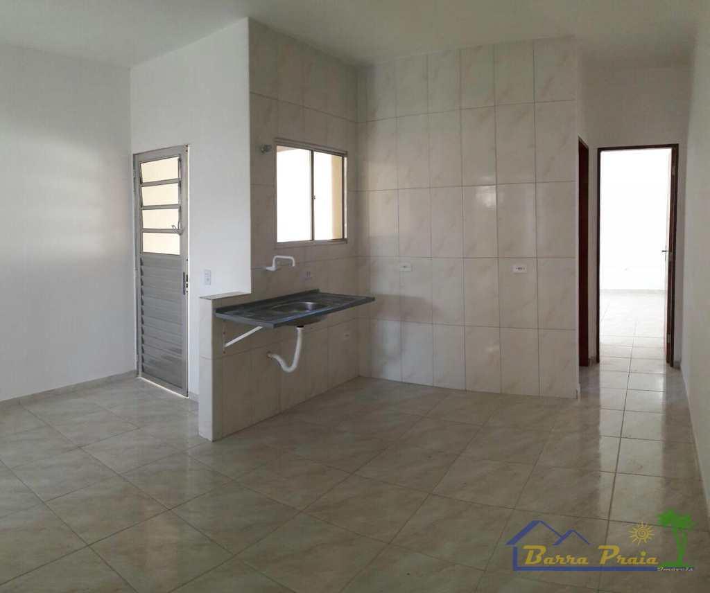 Casa de Condomínio em Itanhaém, bairro Jardim América