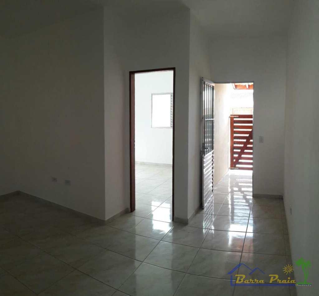 Casa de Condomínio em Itanhaém, no bairro Jardim América