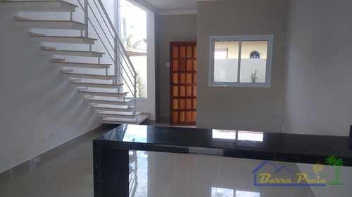 Casa de Condomínio, código 7 em Itanhaém, bairro Campos Elíseos