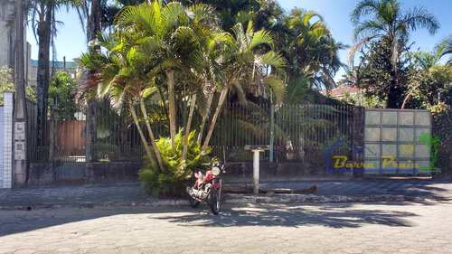 Casa, código 9 em Itanhaém, bairro Centro