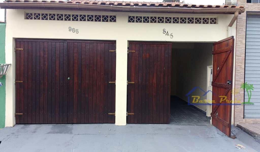 Casa em Itanhaém, bairro Jardim Italmar