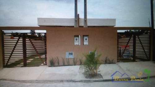 Casa, código 12 em Itanhaém, bairro Iemanjá