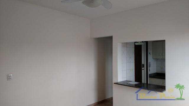Apartamento em Itanhaém, no bairro Satélite