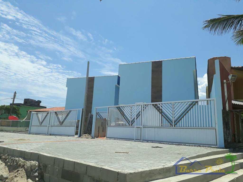 Casa de Condomínio em Itanhaém, no bairro Campos Elíseos