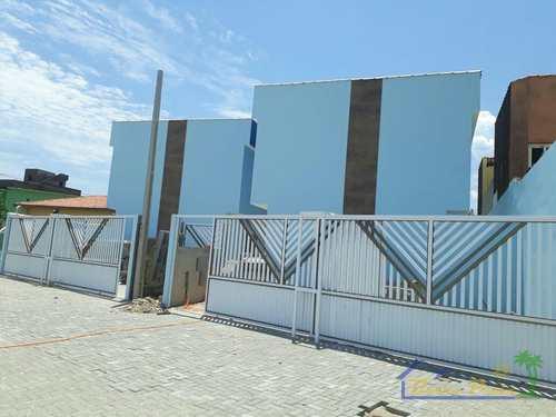 Casa de Condomínio, código 18 em Itanhaém, bairro Campos Elíseos