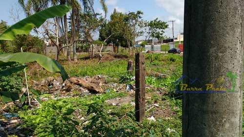 Terreno, código 23 em Itanhaém, bairro Umuarama