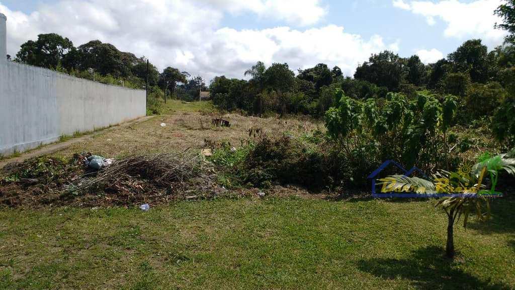 Terreno em Itanhaém, no bairro Chácaras Itamar