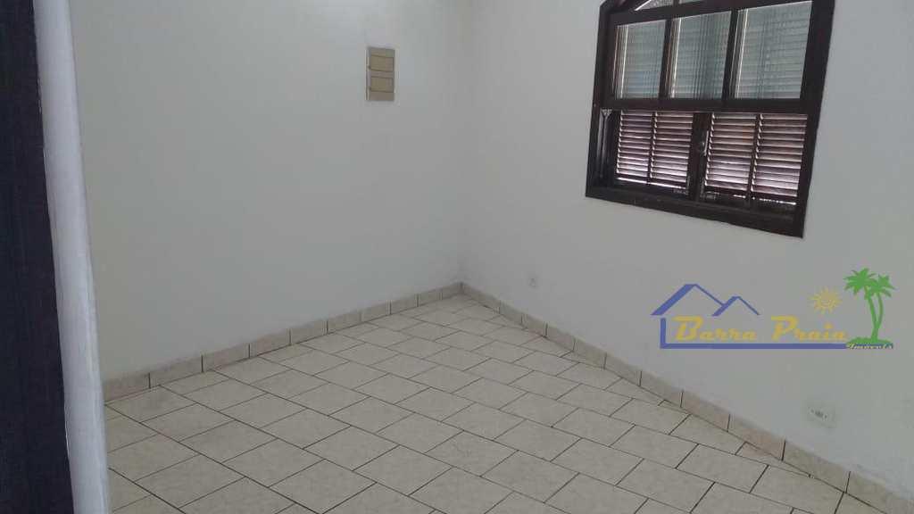 Apartamento em Itanhaém, bairro Parque Balneário de Itanhaém