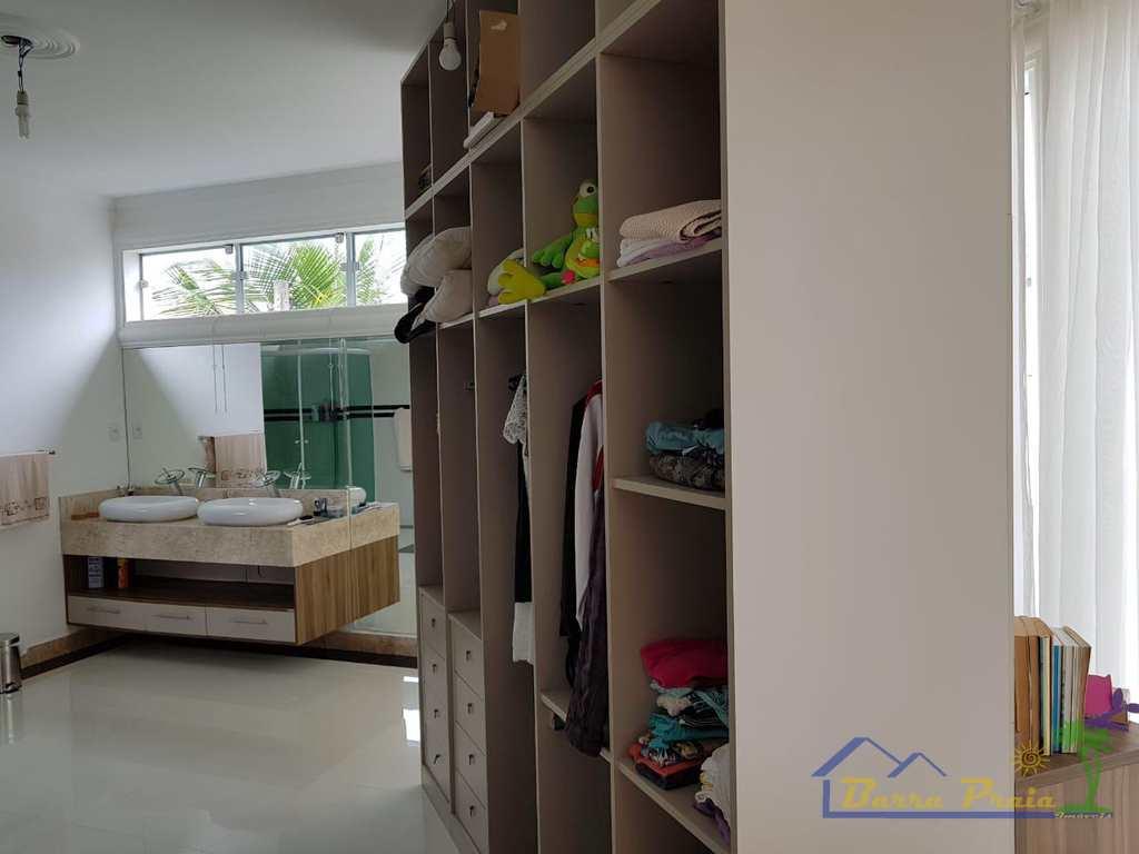 Casa de Condomínio em Itanhaém, no bairro Vila São Paulo
