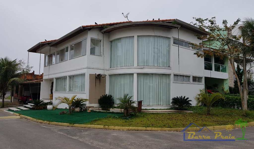 Casa de Condomínio em Itanhaém, bairro Vila São Paulo
