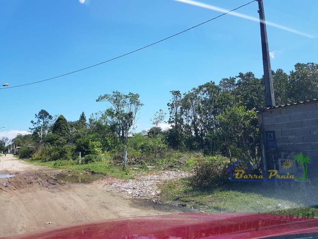 Terreno em Itanhaém, no bairro Jardim Coronel