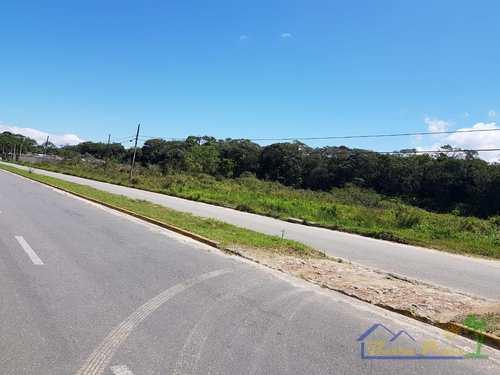 Terreno, código 31 em Itanhaém, bairro Jardim Coronel