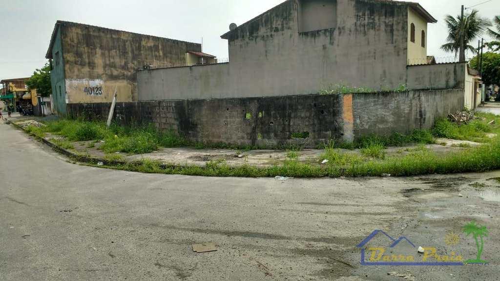 Terreno em Itanhaém, no bairro Savoy I