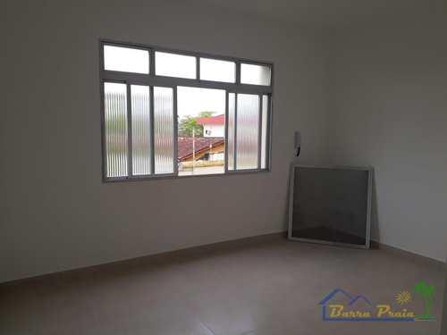 Apartamento, código 34 em Itanhaém, bairro Centro