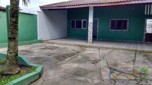 Casa, código 37 em Itanhaém, bairro Jardim Umuarama