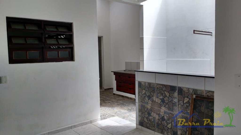 Casa em Itanhaém, no bairro Jardim Umuarama
