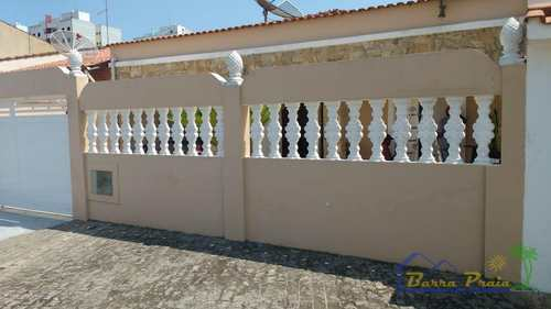 Casa, código 39 em Itanhaém, bairro Jardim Ibera