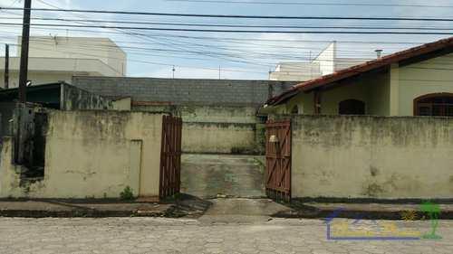 Casa, código 41 em Itanhaém, bairro Vila São Paulo