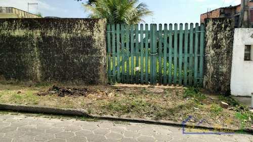 Terreno, código 44 em Itanhaém, bairro Jardim Iemanjá