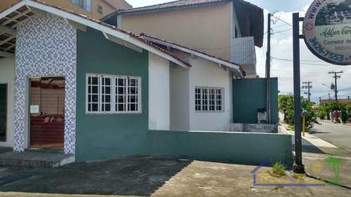 Sala Comercial, código 51 em Itanhaém, bairro Satélite