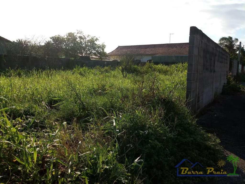 Terreno em Itanhaém, no bairro Jardim São Marcos